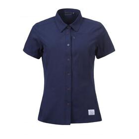 Icepeak Scarlet Shortsleeve Shirt Women blue